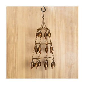 Kutch bells - Jhoomar - Paakhee - Handcrafting Dreams