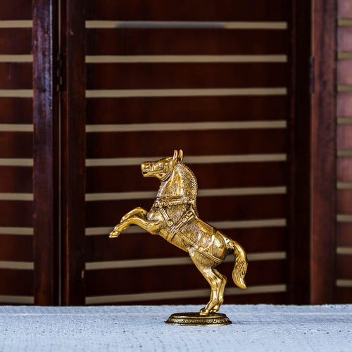 Galloping Horse - Paakhee - Handcrafting Dreams