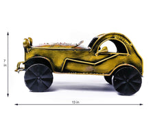 Load image into Gallery viewer, Vintage Metal Car