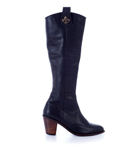 Reformed Equestrian Boots