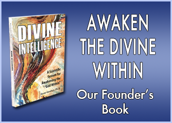 Learn more about Dr.Gardner's book Divine Intelligence