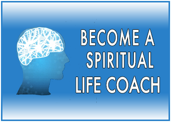 Become a spiritual life coach