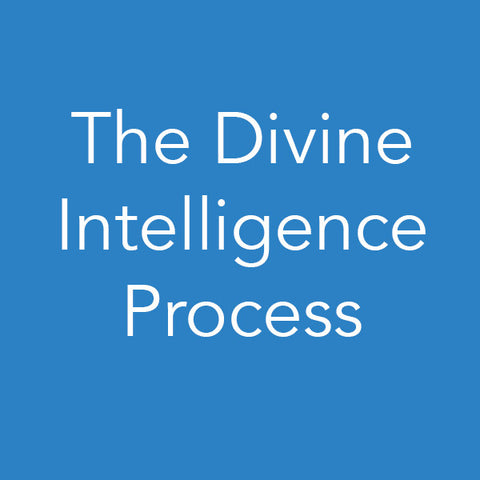 Divine Intelligence Process Registration