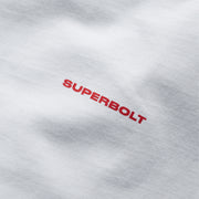 Superbolt Athletics - Heavy Weight Tee