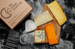 The Cheese Collective is LIVE!