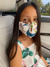 Load image into Gallery viewer, Easy Breathe Children's Face Mask with valve