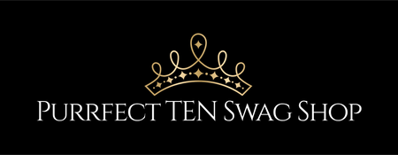 Purrfect TEN Swag Shop