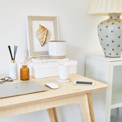 How To Create The Perfect Work From Home Routine:  Our 5 Top Tips