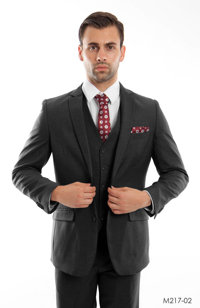 Navy Suit For Men Formal Suits For All Ocassions M217-02