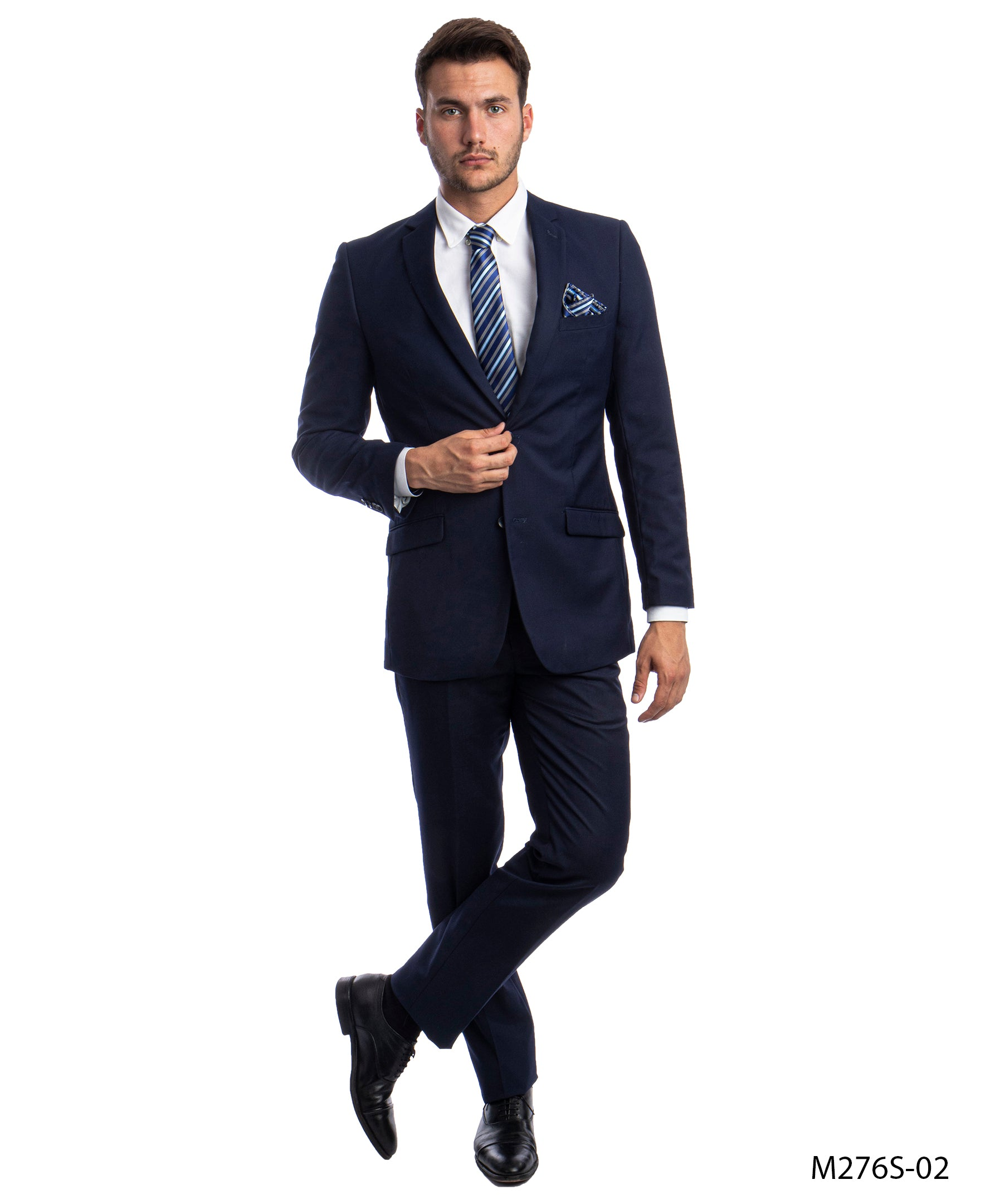 Navy Blue Suit For Men Formal Suits For All Ocassions