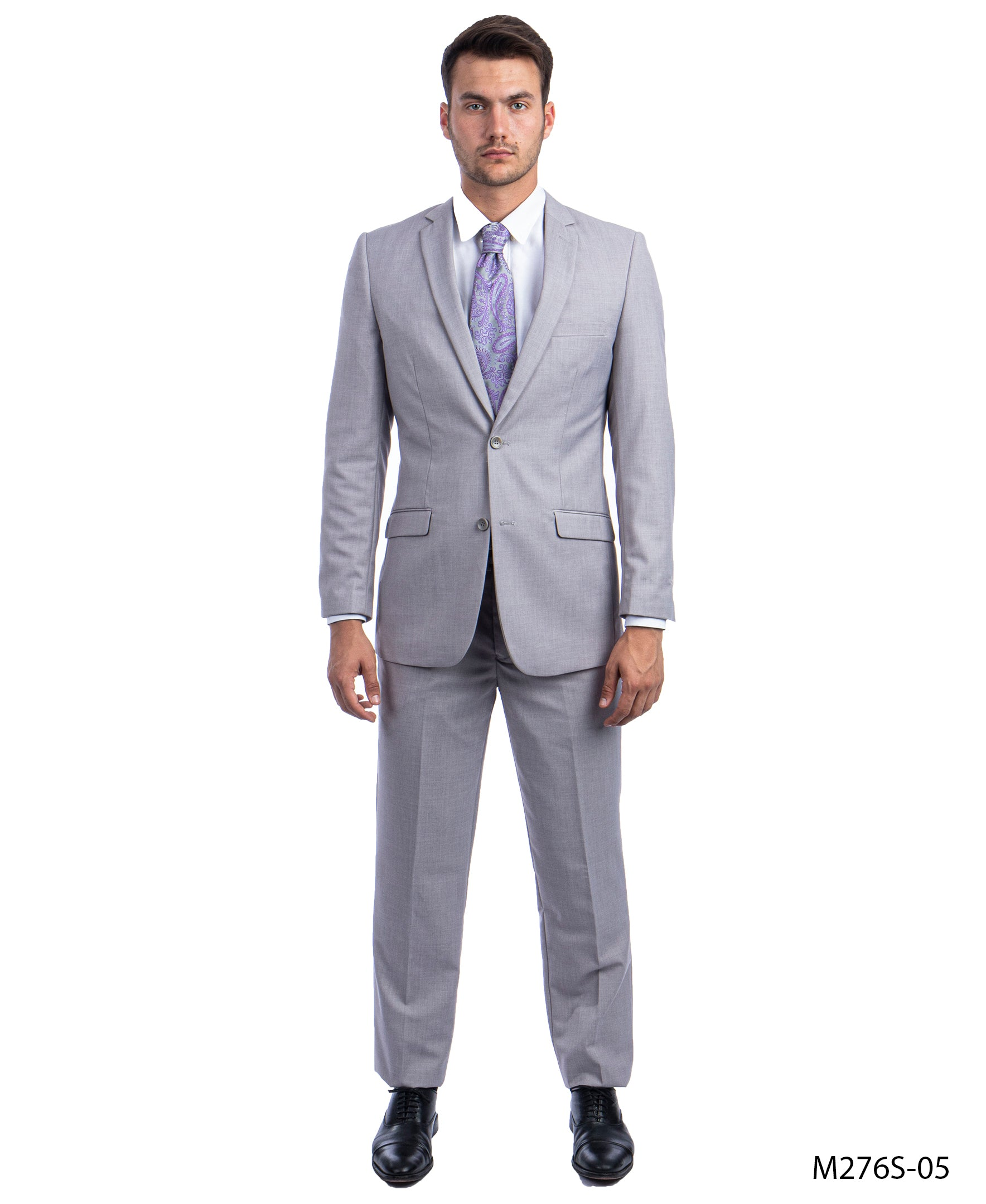 Lt. Gray Suit For Men Formal Suits For All Ocassions