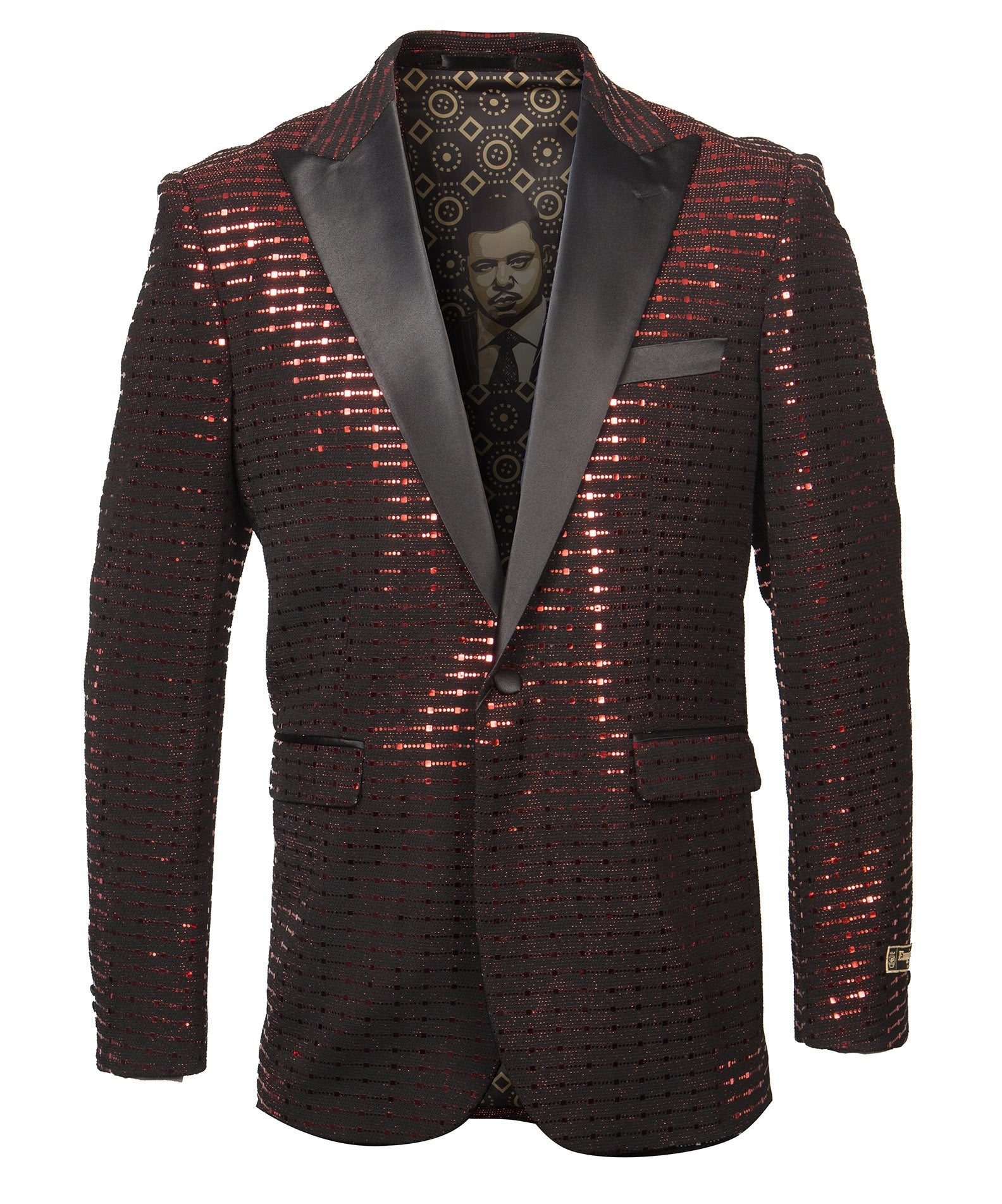 Empire Formal Dinner Jacket ME263H