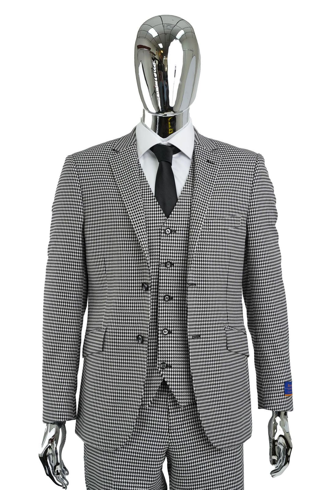 Q7025 SLIM FIT SUIT