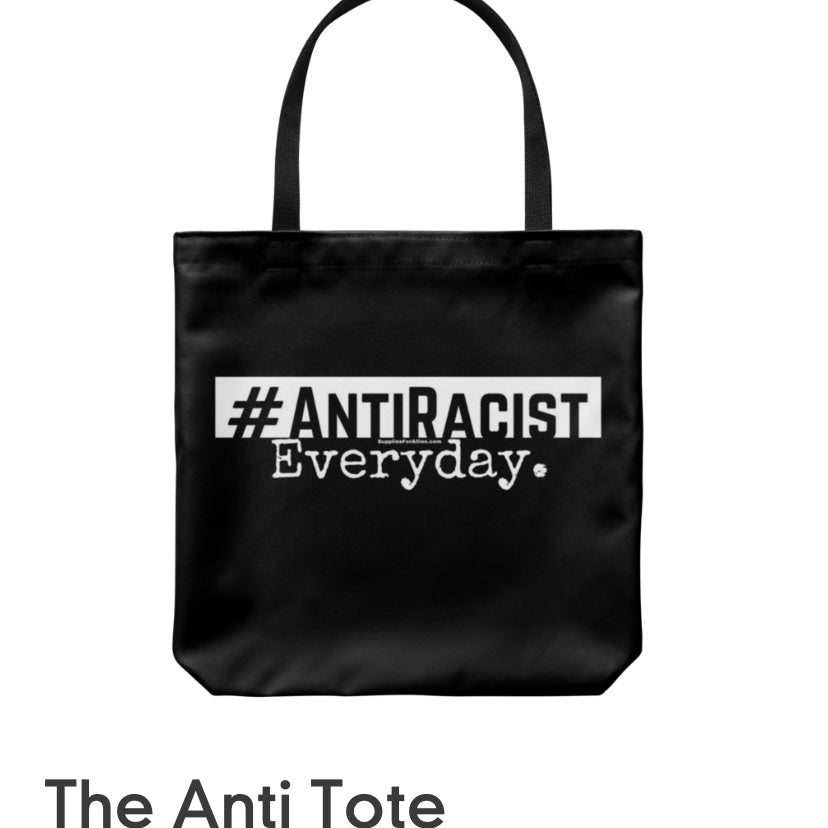 The Anti Collection