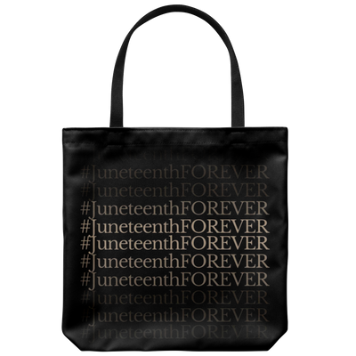 The JuneteethFOREVER Tote