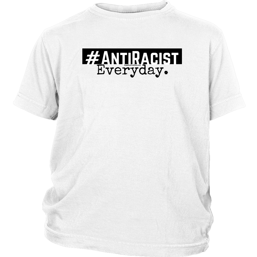 The Youth Anti T-shirt