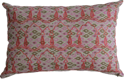 sikri chyka cushion