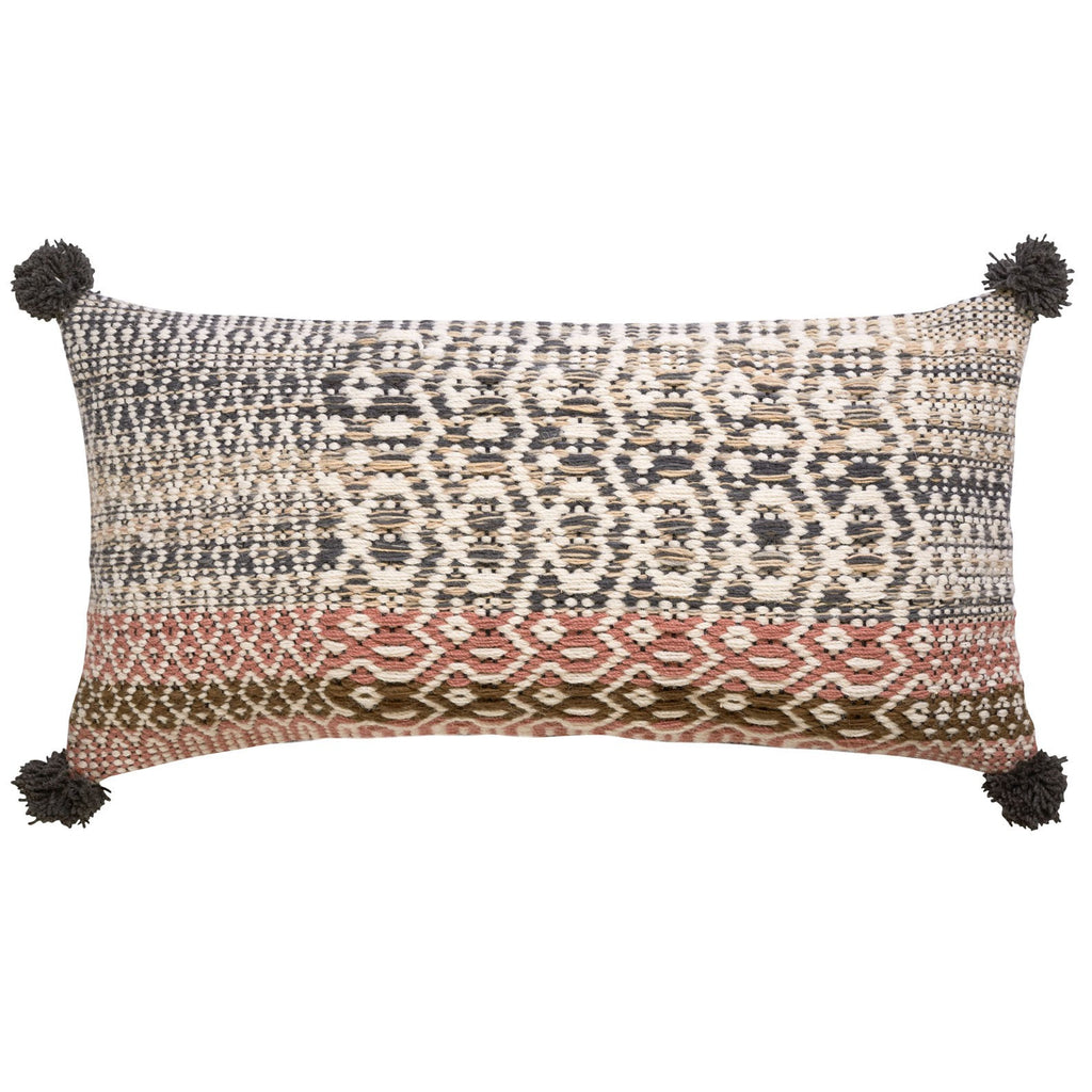 Cabana Antigua cushion