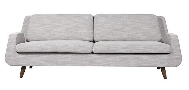 ares 3 seater sofa