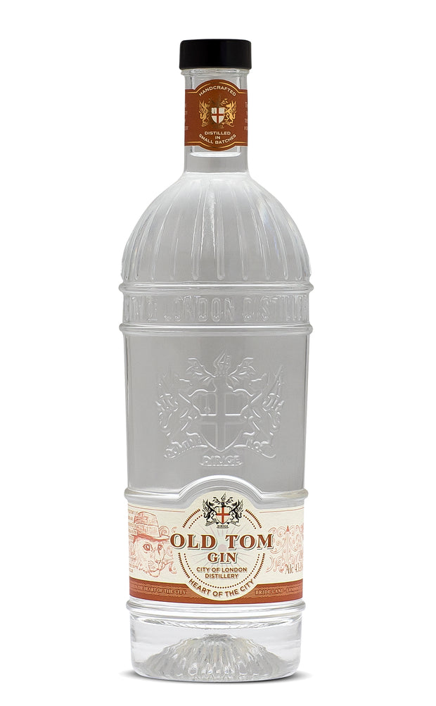 City of London Old Tom Gin 0,7l - 40,3%