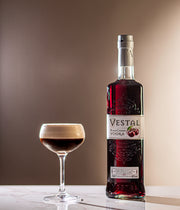 Vestal Black Cherry Vodka 0,7l - 40%