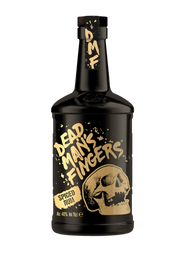 Dead Man's Fingers Spiced Rum - 0,7l - 37,5%