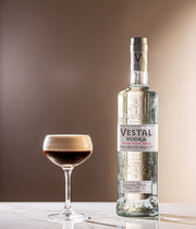 Vestal Vodka - Polish Potato Vodka 0,7l - 40%