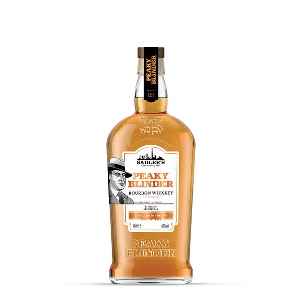 Peaky Blinder Bourbon Whiskey 0,7l - 40%
