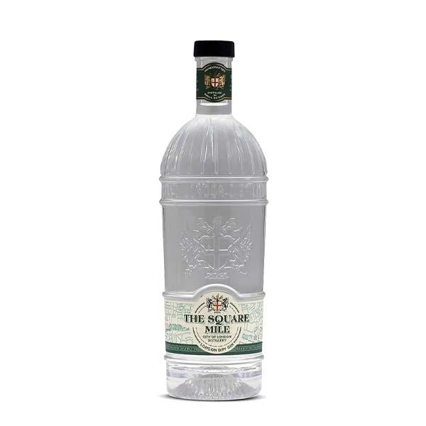 City of London Distillery SQ Mile Gin No5 47,3% - 0,7l