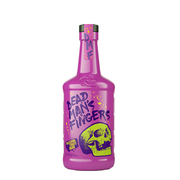 Dead Man's Fingers Passion Fruit Rum 0,7l - 37,5%