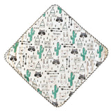Little Critters Hooded Baby Towel