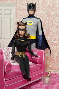 Holy Barbie Batman! Photograph
