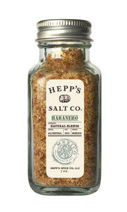 Habanero Sea Salt