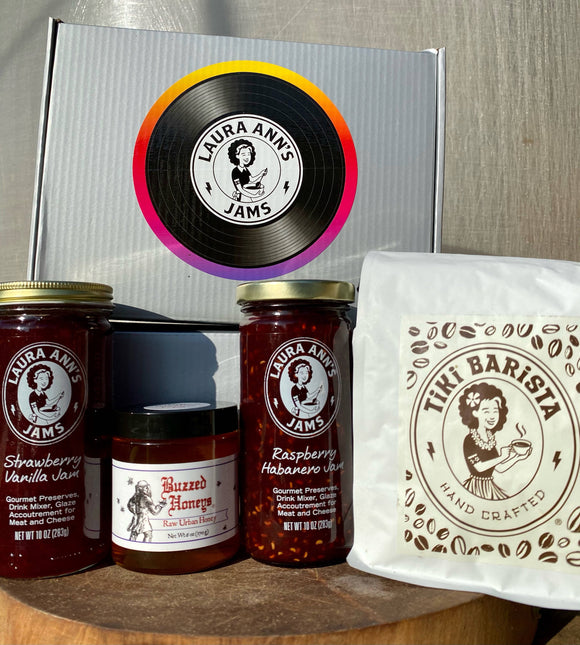 Jackalope Jammin' Box Set