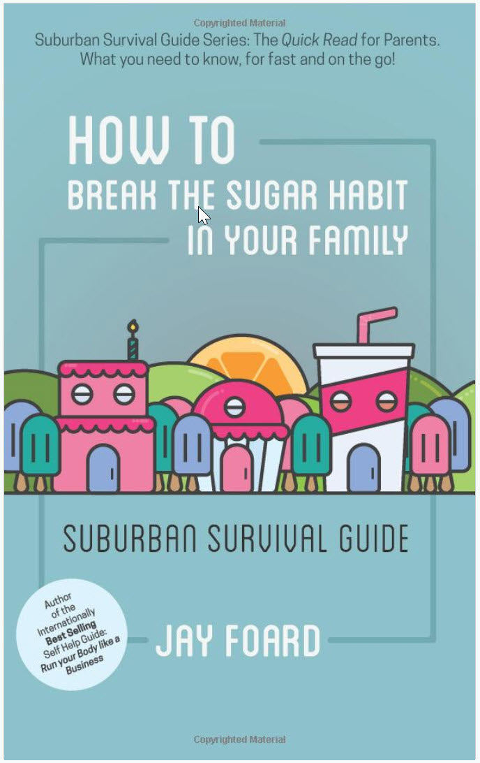 How to Break the Sugar Habit