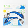 Blue Dolphin Utensil Set
