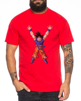 Goku Power Herren T-Shirt