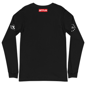 Eff Around Unisex Long Sleeve Tee