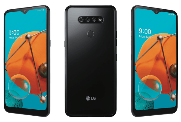 LG K51 SMART PHONE BOOST MOBILE UNLOCK NEW SERVICE ( Only Boost Network)