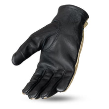 Load image into Gallery viewer, 2-Toned Roper Ladies Leather Gloves