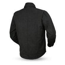 Load image into Gallery viewer, Mercer - Men's Canvas Motorcycle Shirt