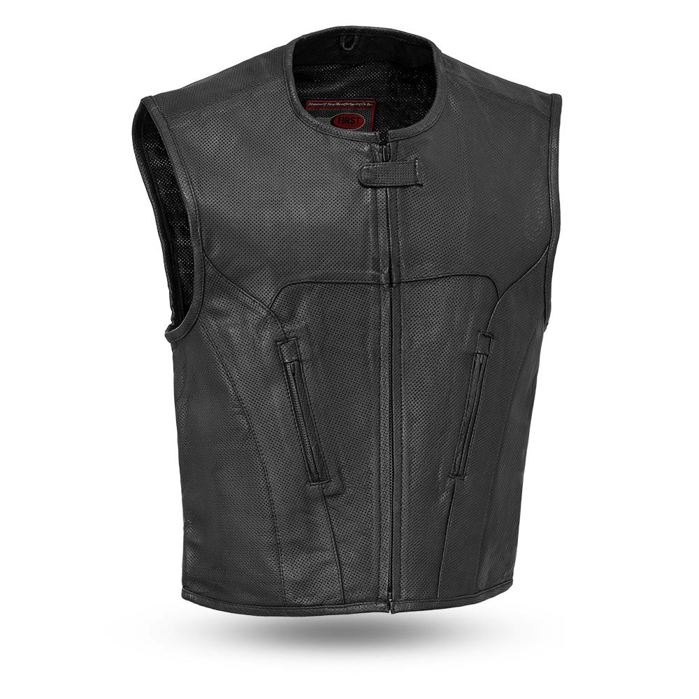 Raceway - Perforated Swat Style Vest