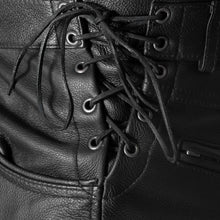 Load image into Gallery viewer, Baron Leather Pants