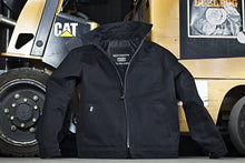 Load image into Gallery viewer, Hanover - Men's Canvas Motorcycle Jacket