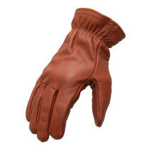 Load image into Gallery viewer, Pursuit - Men's Motorcycle Gloves With DuPont™ Kevlar™ lined palm