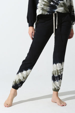 Vendimia Jogger - Electric & Rose Vendimia Jogger | Luxe Intuition