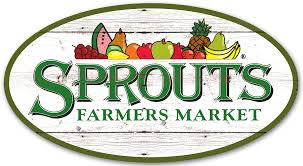 Sprouts Farmers Market store logo