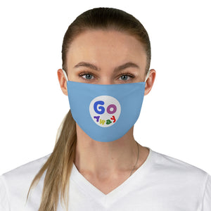 Go Away Mask