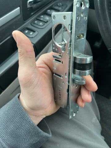 When Should You Replace Locks Locksmith