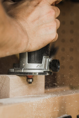 hand-held-router-shaping-wood-how-much-does-a-locksmith-make